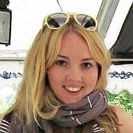 Georgia Amson-Bradshaw, Publisher, Quarto Kids