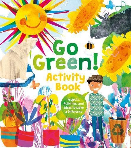 Go Green by Alice Harman